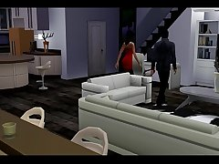 Sims 4 - Disappearance of Bella Goth ep. 4 (HD Download/Stream videos, on my page)