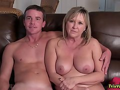 Family Sex Interview #2