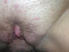 Piss on pussy