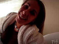 Mom is Your Girlfriend &amp_ Wants a Family with You - Impregnation, Breeding, MILF, POV, Inbred - Nikki Brooks