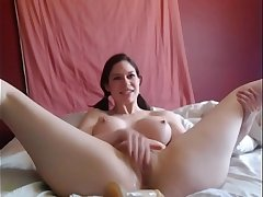 Hot girl Squirt on webcam - Part 2 on pornurbate com