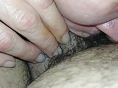 Cumming in The brush Mouth plus Snot