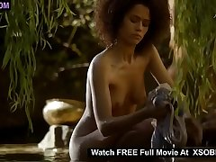 Lay bare Celebs - guy bloodthirsty on every side reverence with a beautiful Nathalie Emmanuel