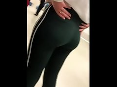 MUST WATCH just a amazing ass