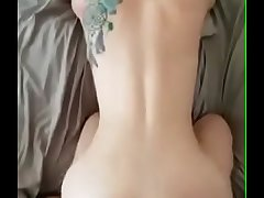bbwtubecentral.com THICC PAWG WITH A PERFECT ASS
