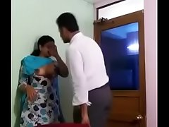 Desi Office Scandal PART 3 - www.hindiporn.club
