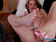 Mature Women Squirting Self Have sex